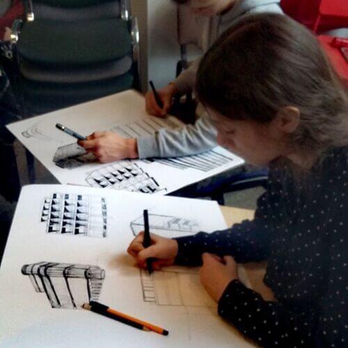Egzamin predyspozycji zawodowych – Architektura Politechnika Warszawska