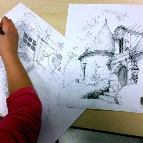 Jak dostać się na studia architektoniczne?