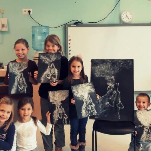 Kursy dla przedszkoli iszkół