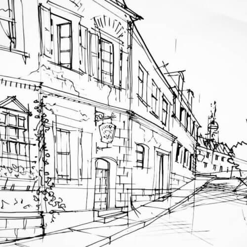 Odbudowa zabytku – na przykładzie powojennej Warszawy