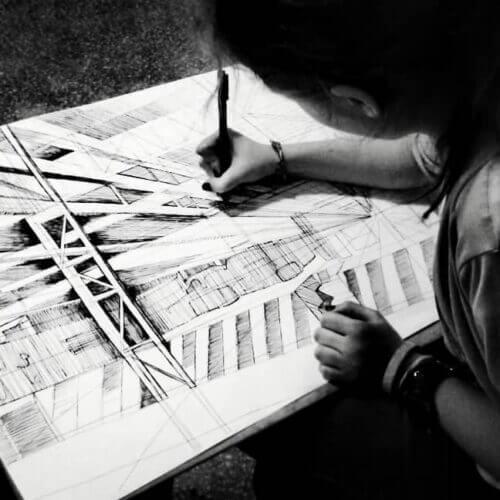 Kurs na architekturę