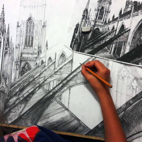 Egzamin wstępny na architekturę