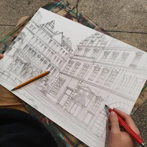 """Co możemy zyskać wybierając kierunek studiów """"architektura""""?"""