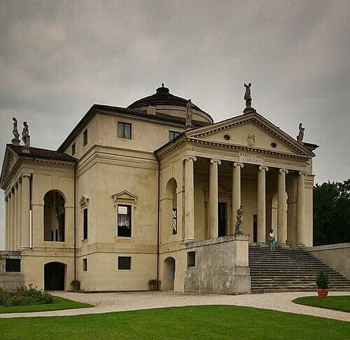 Andrea Palladio ipalladianizm