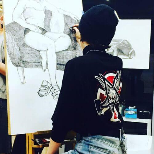 Rysunek to nie tylko hobby