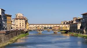 Ponte Vecchio we Florencji
