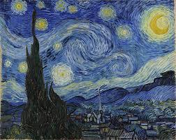 Van Gogh- malarz światła