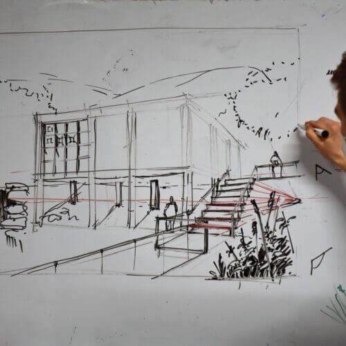 Dlaczego szkicowanie jest ważne?